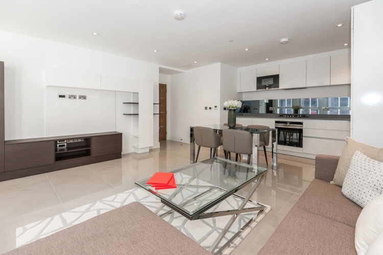 2 bedroom(s) flat to rent in Willow House, Willow Place, Victoria SW1P-image 3