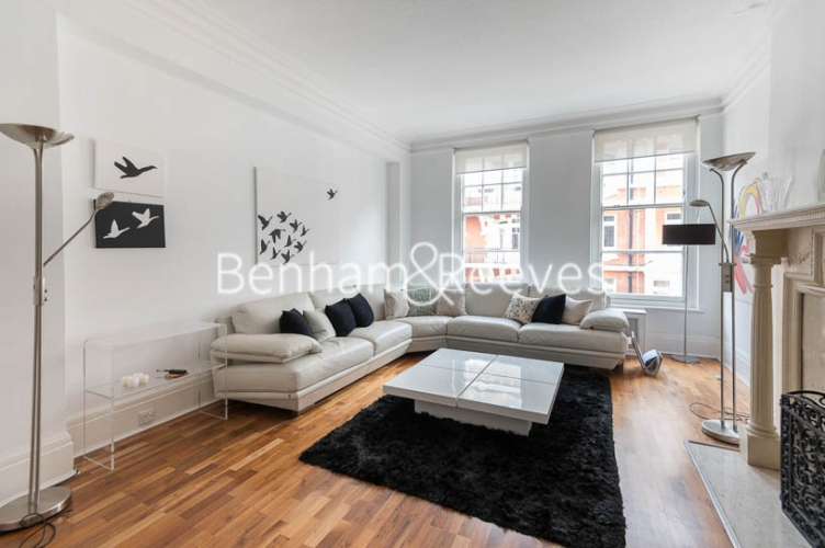 2 bedroom(s) flat to rent in Lincoln House, Knightsbridge SW3-image 1
