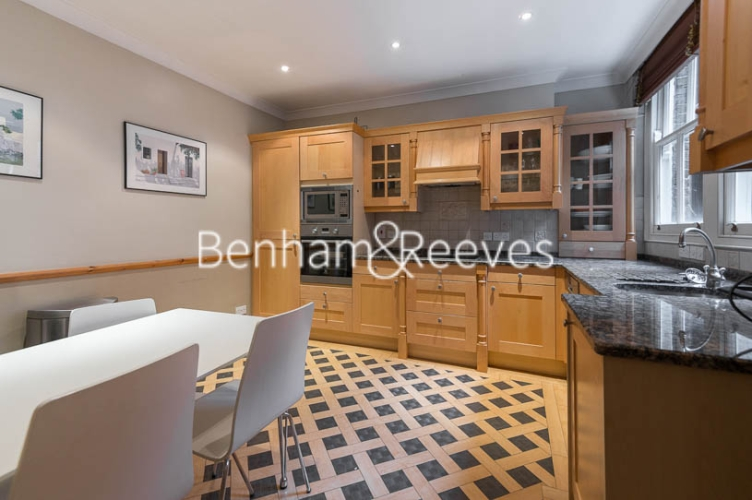2 bedroom(s) flat to rent in Lincoln House, Knightsbridge SW3-image 2