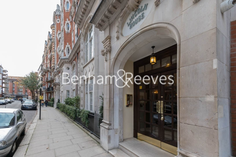 2 bedroom(s) flat to rent in Lincoln House, Knightsbridge SW3-image 5