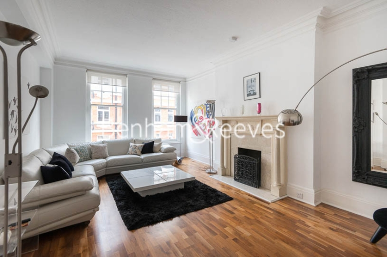 2 bedroom(s) flat to rent in Lincoln House, Knightsbridge SW3-image 6