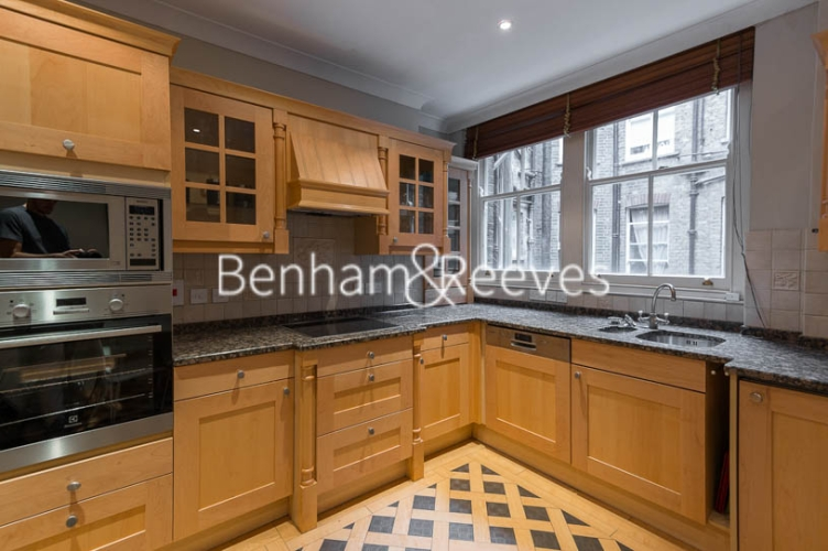 2 bedroom(s) flat to rent in Lincoln House, Knightsbridge SW3-image 7