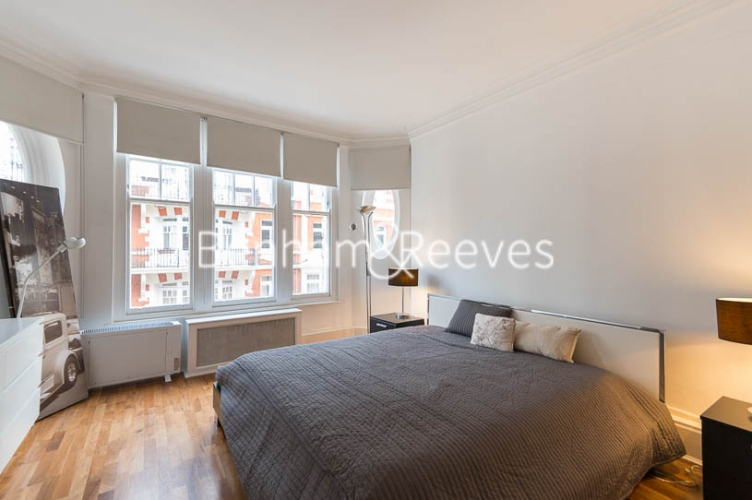 2 bedroom(s) flat to rent in Lincoln House, Knightsbridge SW3-image 8