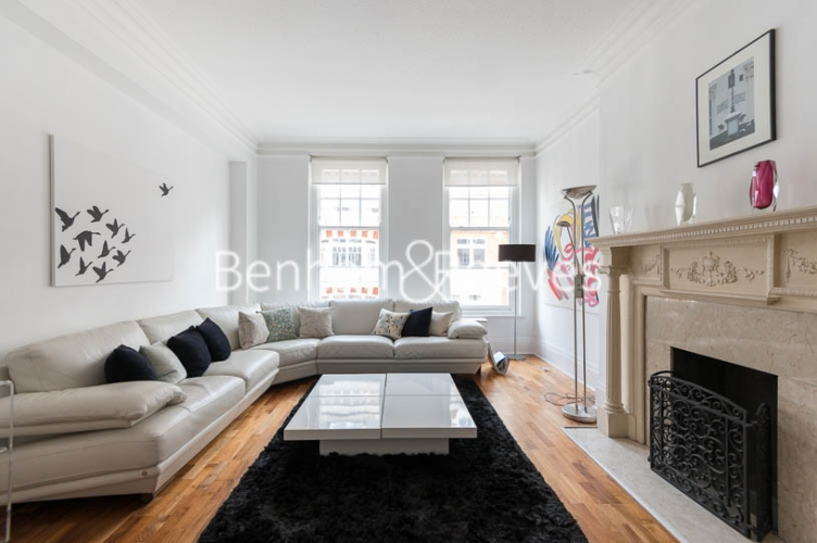 2 bedroom(s) flat to rent in Lincoln House, Knightsbridge SW3-image 16