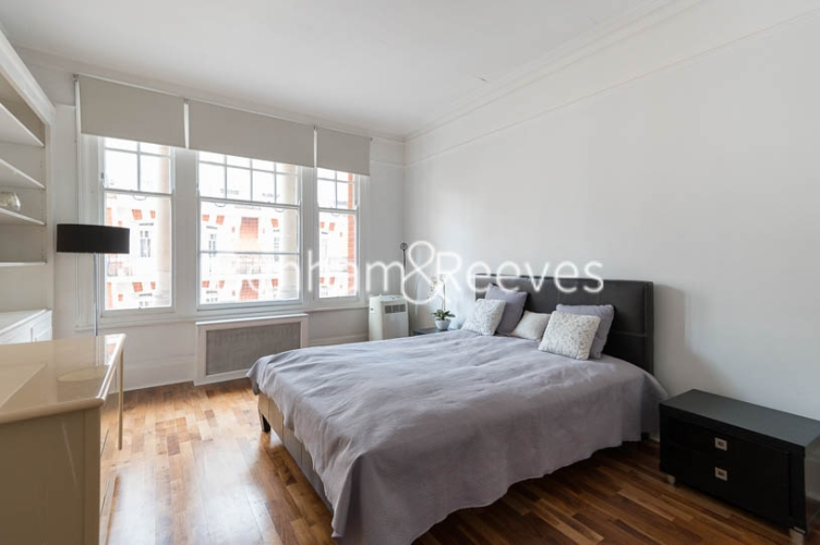 2 bedroom(s) flat to rent in Lincoln House, Knightsbridge SW3-image 19