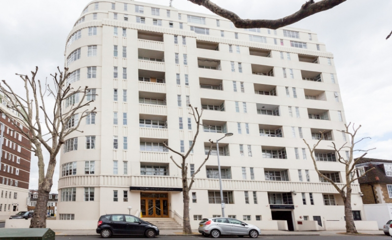 Studio flat to rent in Sloane Avenue Mansions, Chelsea, SW3-image 9