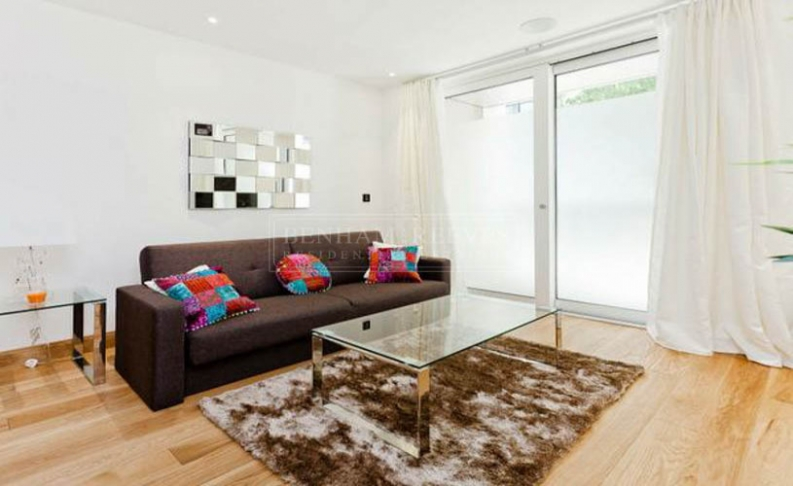 2 bedroom(s) flat to rent in The Courthouse, Westminster, SW1P-image 2