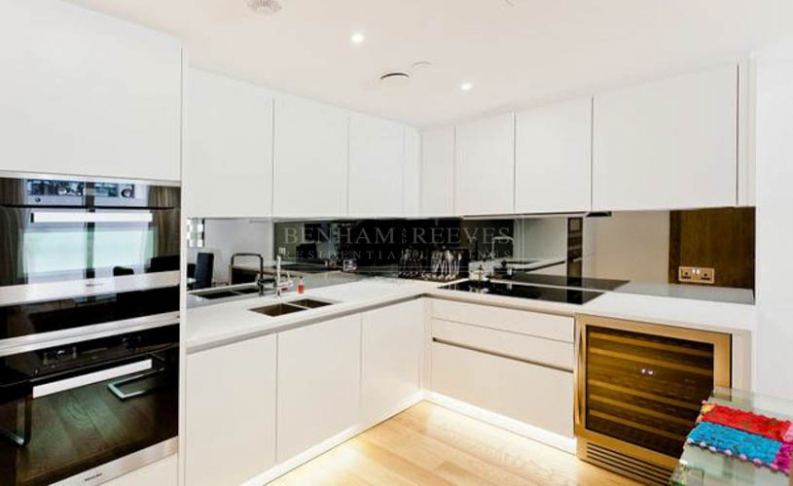 2 bedroom(s) flat to rent in The Courthouse, Westminster, SW1P-image 4