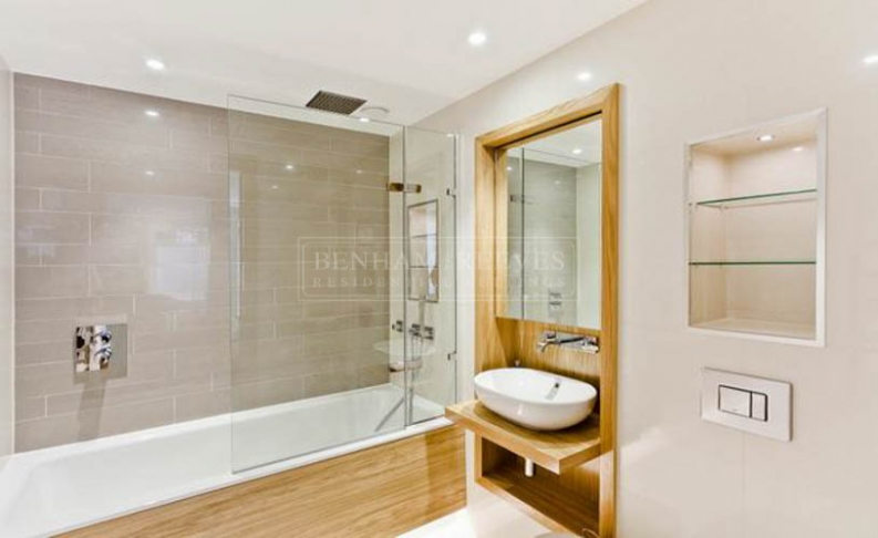 2 bedroom(s) flat to rent in The Courthouse, Westminster, SW1P-image 8