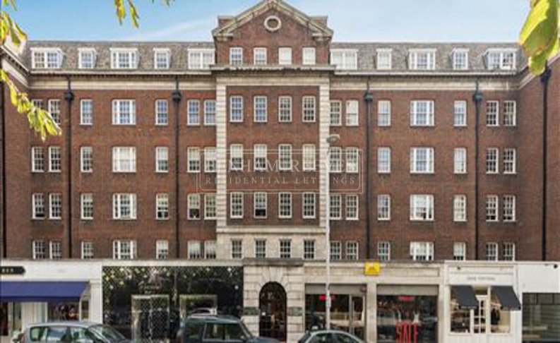 2 bedroom(s) flat to rent in Pelham Court, Fulham Road, Chelsea, SW3-image 8
