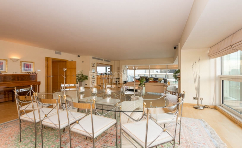 4 bedroom(s) flat to rent in The Panoramic, Millbank, SW1V-image 2