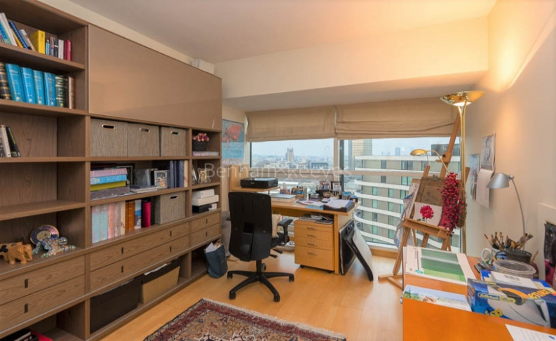 4 bedroom(s) flat to rent in The Panoramic, Millbank, SW1V-image 10