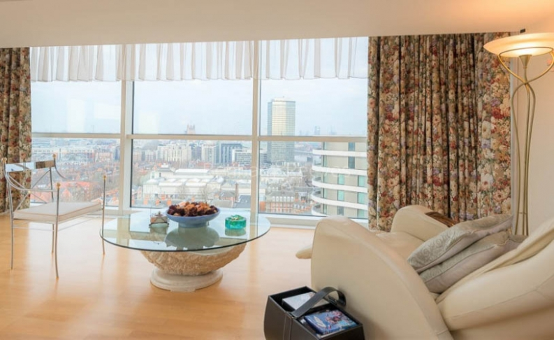 4 bedroom(s) flat to rent in The Panoramic, Millbank, SW1V-image 13