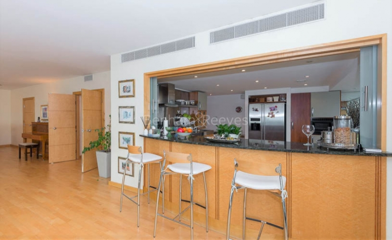 4 bedroom(s) flat to rent in The Panoramic, Millbank, SW1V-image 18
