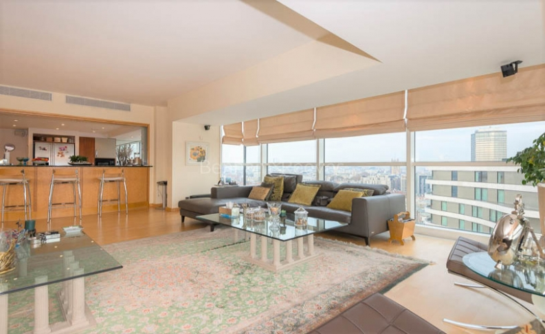 4 bedroom(s) flat to rent in The Panoramic, Millbank, SW1V-image 20