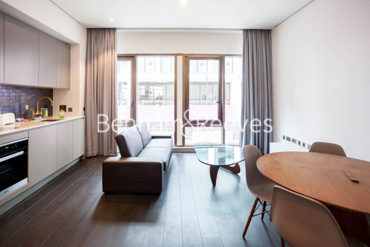 Studio flat to rent in Victoria Street, Westminster, SW1H-image 4