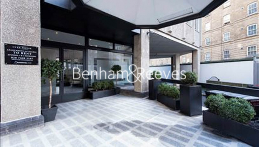 Studio flat to rent in Luke House, Abbey Orchard Street, Westminster SW1P-image 4