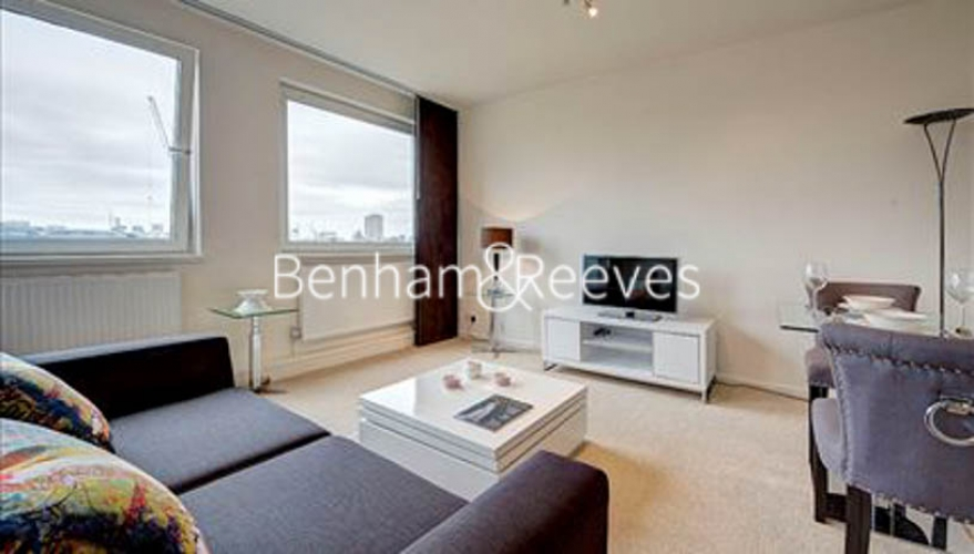 Studio flat to rent in Luke House, Abbey Orchard Street, Westminster SW1P-image 6