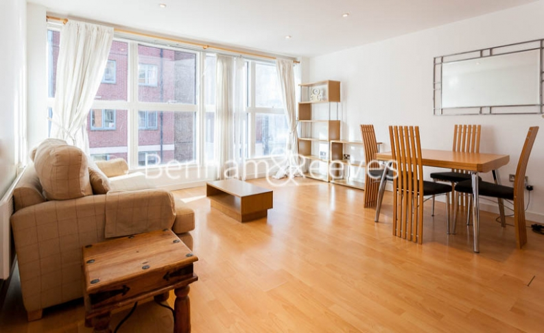 1 bedroom(s) flat to rent in Exchange House, Pimlico, SW1P-image 1