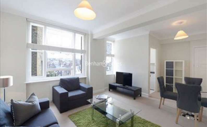 1 bedroom(s) flat to rent in Hill Street, Mayfair, W1J-image 1