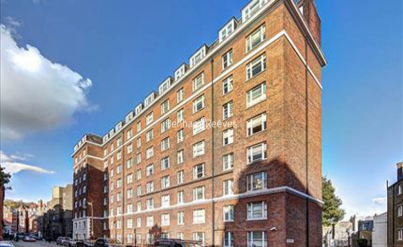 1 bedroom(s) flat to rent in Hill Street, Mayfair, W1J-image 8