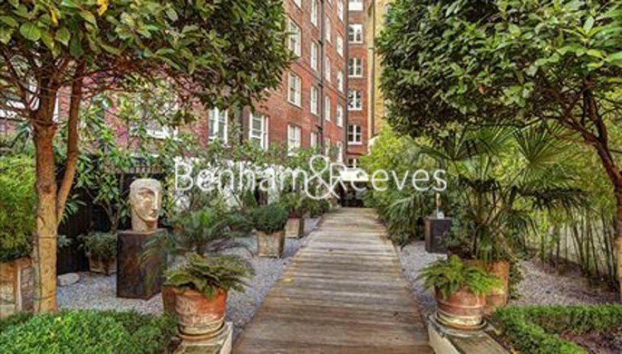 2 bedroom(s) flat to rent in Hill Street, Mayfair, W1J-image 5