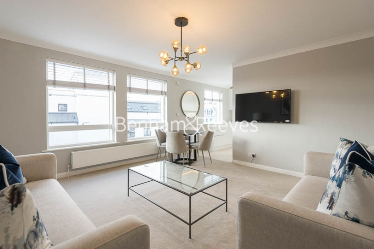 2 bedroom(s) flat to rent in Fulham Road, Chelsea, SW3-image 7
