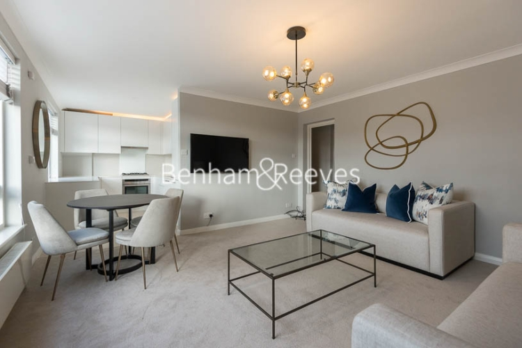 2 bedroom(s) flat to rent in Fulham Road, Chelsea, SW3-image 9