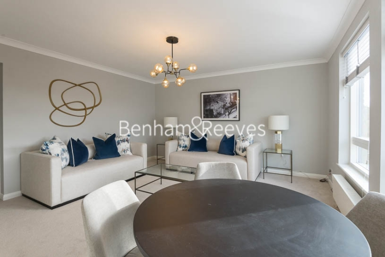 2 bedroom(s) flat to rent in Fulham Road, Chelsea, SW3-image 10