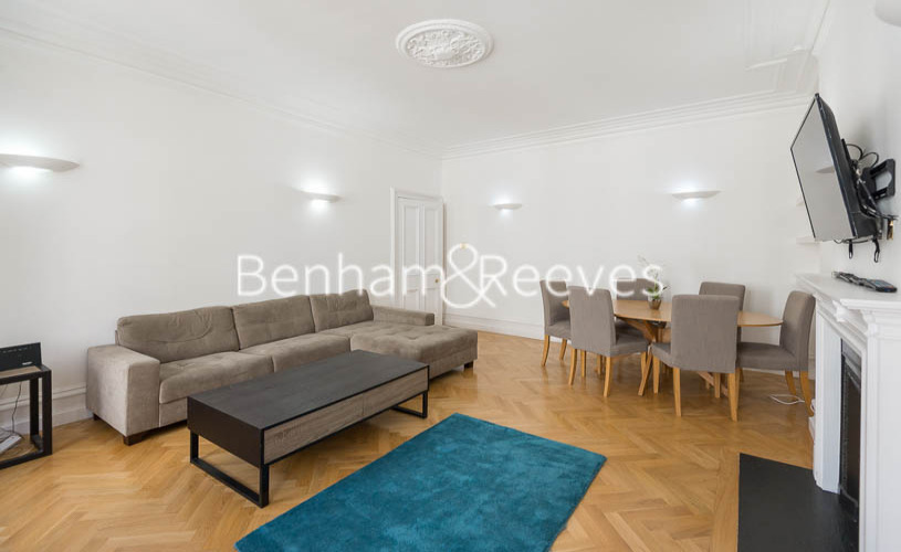 2 bedroom(s) flat to rent in Park Mansions, Knightsbridge, SW1X-image 1