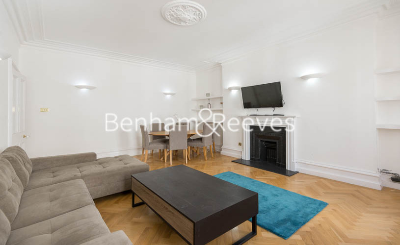 2 bedroom(s) flat to rent in Park Mansions, Knightsbridge, SW1X-image 5