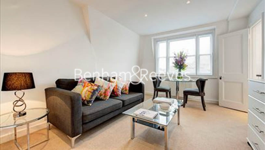 Studio flat to rent in Hill Street, Mayfair, W1J-image 1