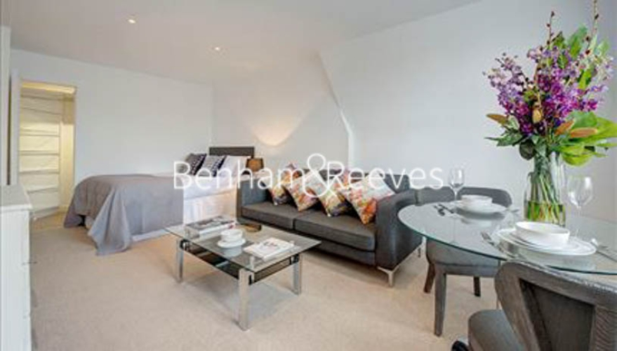Studio flat to rent in Hill Street, Mayfair, W1J-image 4