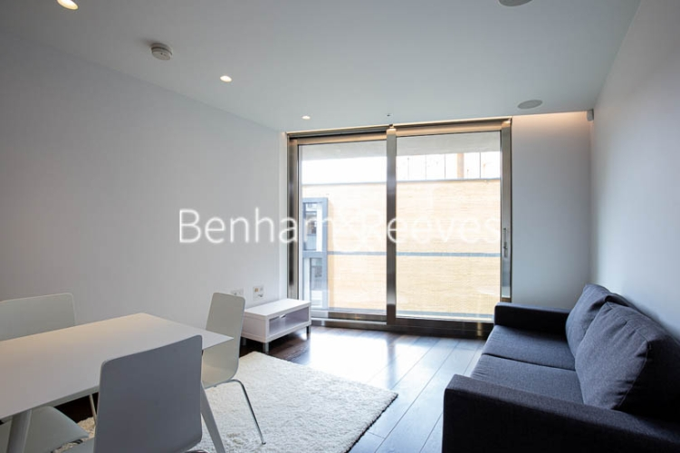 1 bedroom(s) flat to rent in King's Gate Walk, Victoria, SW1-image 1