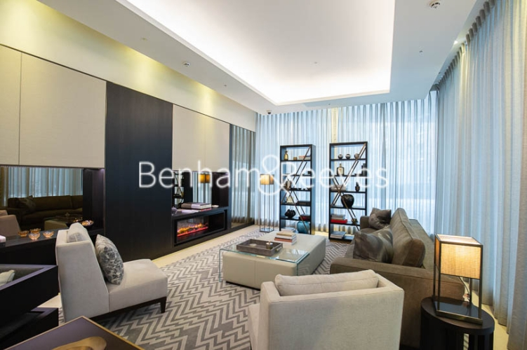 1 bedroom(s) flat to rent in King's Gate Walk, Victoria, SW1-image 5