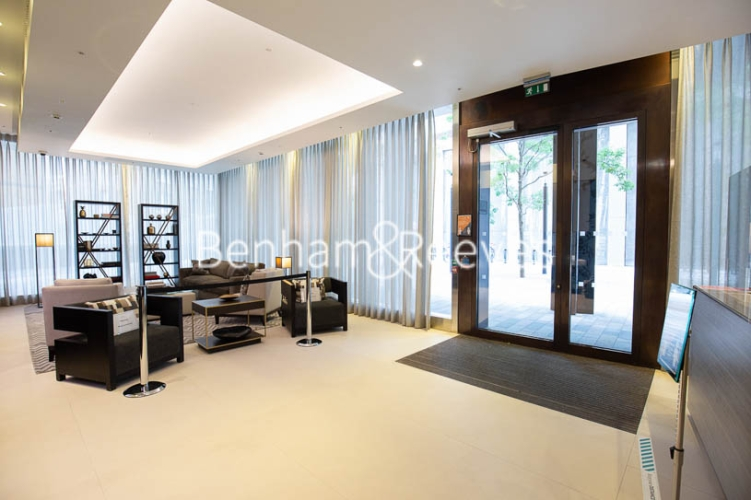 1 bedroom(s) flat to rent in King's Gate Walk, Victoria, SW1-image 9