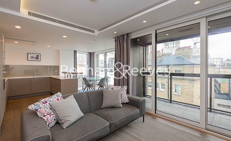 2 bedroom(s) flat to rent in Great Peter Street, Westminster, SW1P-image 1