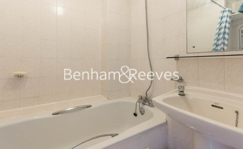 Studio flat to rent in Chelsea Cloisters, Chelsea, SW3-image 3