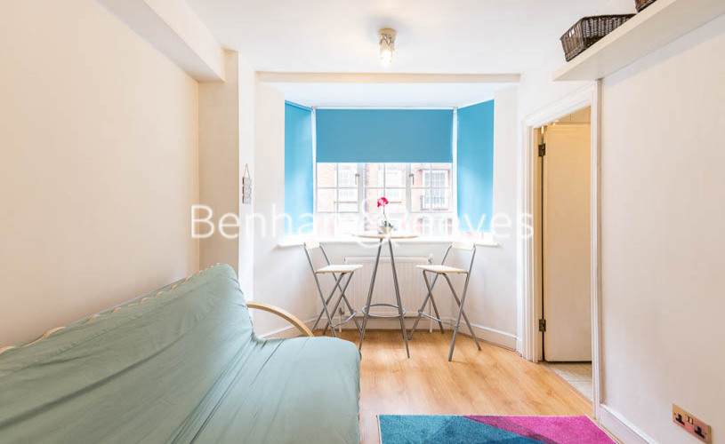 Studio flat to rent in Chelsea Cloisters, Chelsea, SW3-image 6