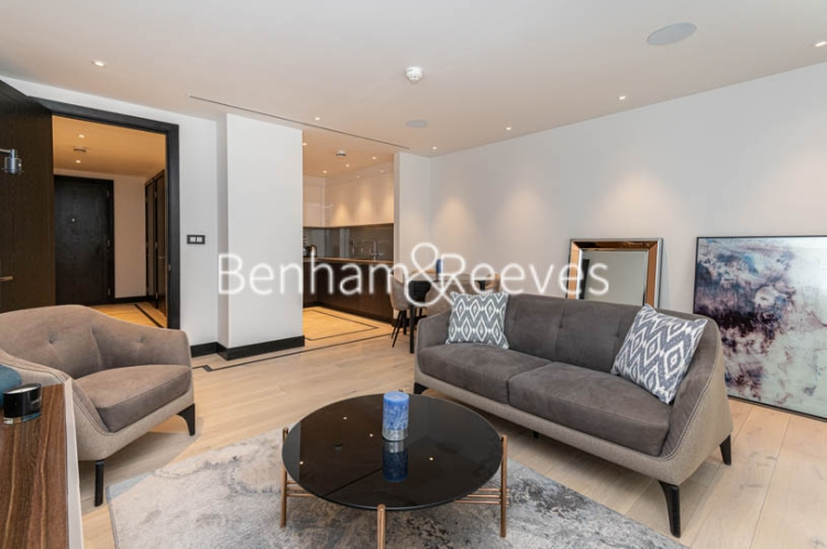 1 bedroom(s) flat to rent in 26 Chapter Street, Westminster, SW1P-image 1
