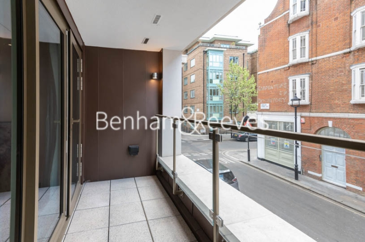 1 bedroom(s) flat to rent in 26 Chapter Street, Westminster, SW1P-image 5