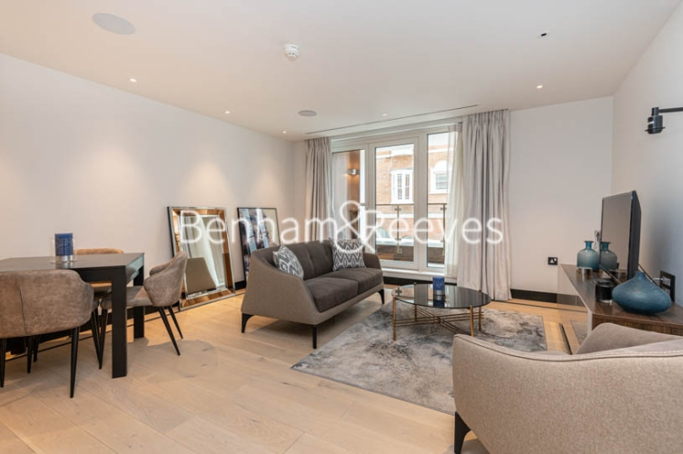 1 bedroom(s) flat to rent in 26 Chapter Street, Westminster, SW1P-image 6