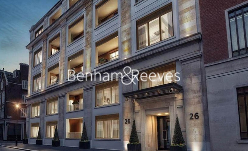 1 bedroom(s) flat to rent in 26 Chapter Street, Westminster, SW1P-image 14