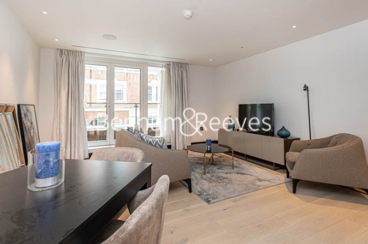 1 bedroom(s) flat to rent in 26 Chapter Street, Westminster, SW1P-image 15