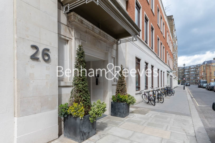 1 bedroom(s) flat to rent in 26 Chapter Street, Westminster, SW1P-image 17