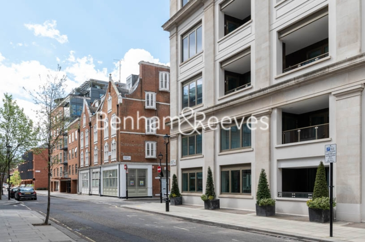 1 bedroom(s) flat to rent in 26 Chapter Street, Westminster, SW1P-image 18