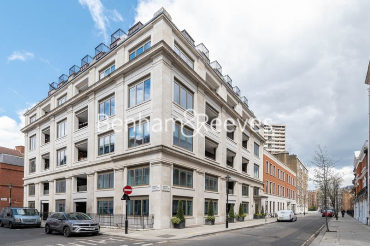 1 bedroom(s) flat to rent in 26 Chapter Street, Westminster, SW1P-image 19