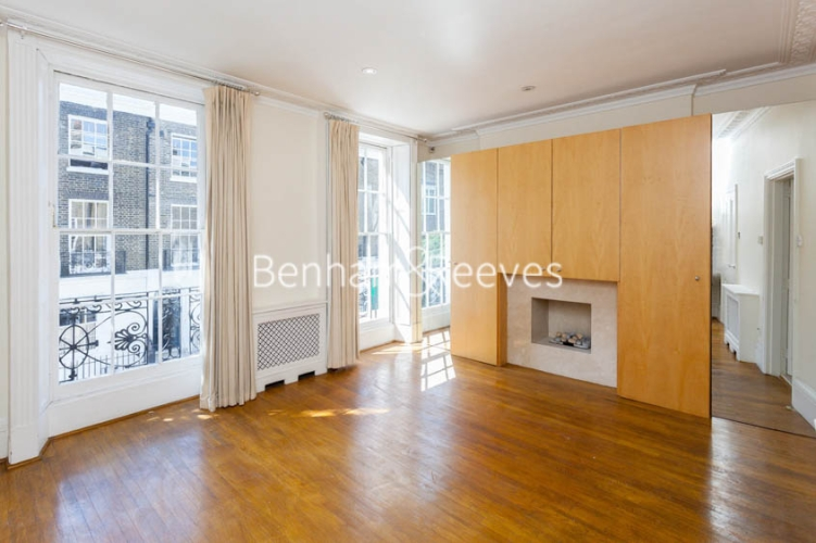 3 bedroom(s) house to rent in Alexander Place, South Kensington, SW7-image 1