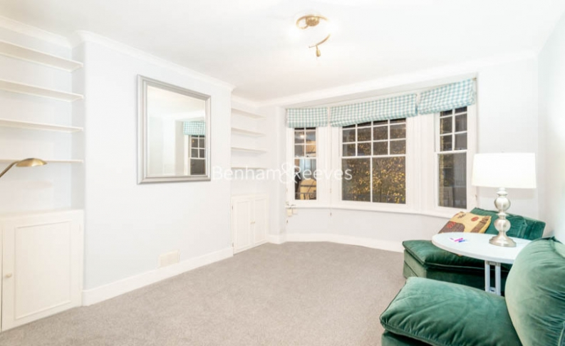 1 bedroom(s) flat to rent in Marlborough, Walton Street, Chelsea, SW3-image 1