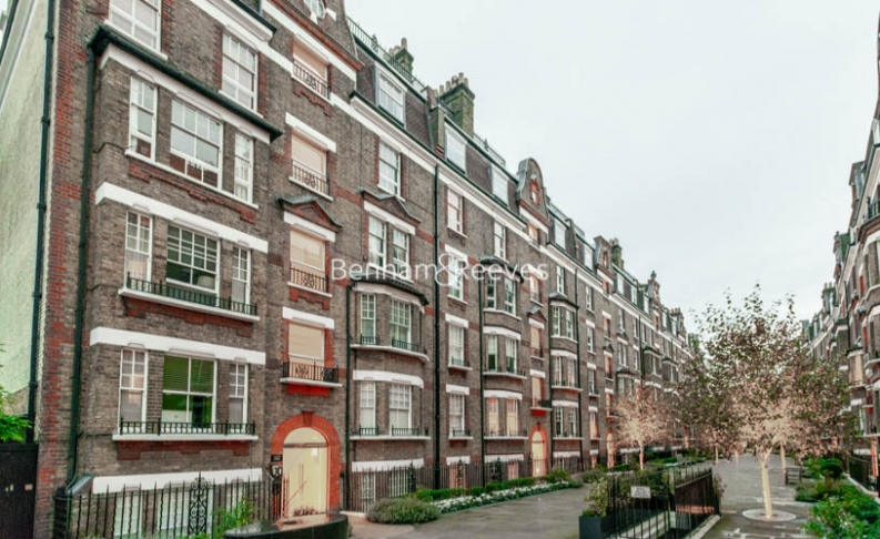 1 bedroom(s) flat to rent in Marlborough, Walton Street, Chelsea, SW3-image 4
